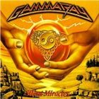 GAMMA RAY Silent Miracles album cover