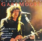 GARY MOORE A Portrait Of Gary Moore album cover