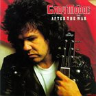 GARY MOORE After The War album cover
