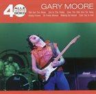 GARY MOORE Alle 40 Goed: Gary Moore album cover