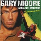 GARY MOORE Blood Of Emeralds: The Very Best Of Part 2 album cover