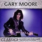 GARY MOORE Classics album cover