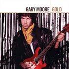 GARY MOORE Gold album cover