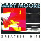 GARY MOORE Greatest Hits album cover
