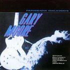 GARY MOORE Parisienne Walkways album cover
