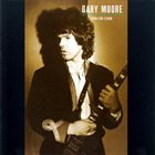 GARY MOORE Run For Cover album cover