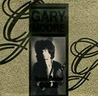 GARY MOORE Special Edition Gold album cover