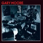 GARY MOORE Still Got The Blues Album Cover