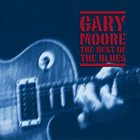 GARY MOORE The Best Of The Blues album cover