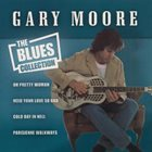 GARY MOORE The Blues Collection album cover