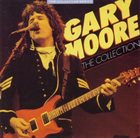 GARY MOORE The Collection album cover