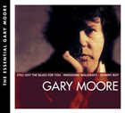 GARY MOORE The Essential Gary Moore album cover