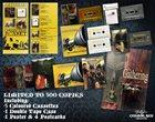THE GATHERING Collection Boxset album cover