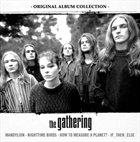 THE GATHERING Original Album Collection album cover