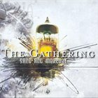 THE GATHERING Sand And Mercury album cover