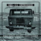 GAZ-66 INTRUSION Power Without Violence / Death Tomorrow album cover