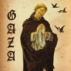 GAZA East album cover