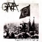GAZA No Absolutes In Human Suffering album cover