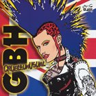 G.B.H. Cruel & Unusual album cover