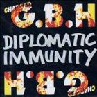 G.B.H. Diplomatic Immunity album cover