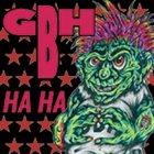 G.B.H. Ha Ha album cover