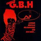 G.B.H. Leather, Bristles, No Survivors And Sick Boys... album cover