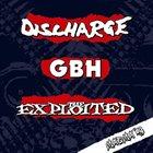 G.B.H. Magma '09 album cover