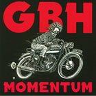 G.B.H. Momentum album cover