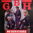 G.B.H. No Survivors album cover