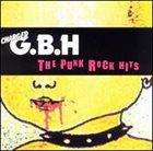 G.B.H. The Punk Rock Hits album cover