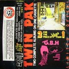 G.B.H. TWIN PAK Two Complete Albums On One Cassette