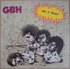 G.B.H. Wot A Bargin' album cover