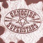 GENOCIDE SUPERSTARS Queen Of The Death Camp Hop album cover