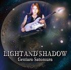 GENTARO SATOMURA Light and Shadow album cover