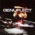 GENUFLECT The End of the World album cover