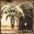 GEOFF TATE Face To Face album cover