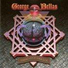 GEORGE BELLAS Mind Over Matter album cover