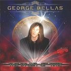 GEORGE BELLAS The Dawn Of Time album cover