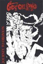 GERONIMO A Journey to Oblivion album cover