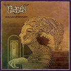 GHASTLY Mercurial Passages album cover