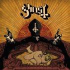 GHOST Infestissumam album cover