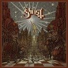 GHOST Popestar album cover