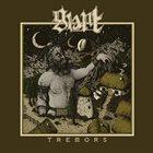 GIANT Tremors album cover