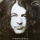 GILLAN Toolbox album cover