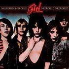 Sheer Greed album cover