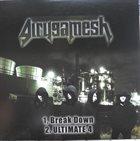 GIRUGÄMESH Break Down album cover