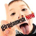 GIRUGÄMESH Now album cover