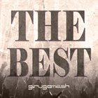 GIRUGÄMESH The Best album cover