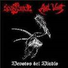 GOAT SEMEN Devotos del Diablo album cover