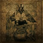 GOAT SEMEN Ego Svm Satana album cover